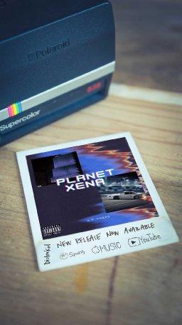 A.P. chapo Planet Xena EP & More