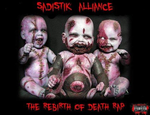 Sadistik Alliance