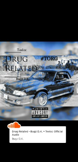 Bugz D.K. • Teeloc - Drug Related