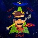 SMA On SoundCloud