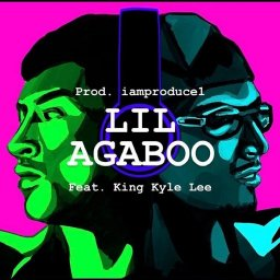 Lil agaboo feat.King Kyle Lee-Sauce