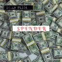 SPENDER in stores now