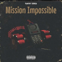 Mission impossible by Manny Fendi