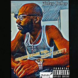 JAKEY BABEY very first ep, designed to motivate and inspire. New upcoming artist out of Baltimore, Md. Such a deep talent pool but only few make it, he's on a mission so that they all make it.Big attempt to shed light on the music scene in a dark at times city..
