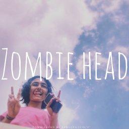 xsngle - ZombieHead