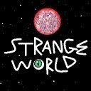 Strange World - Zombie