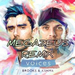 MEGAZEUS music