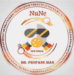 Nune aka Mr. Propane  Debut Single (@nune_mrpropane)