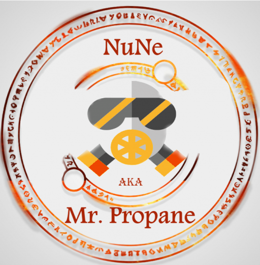 Nune aka Mr. Propane